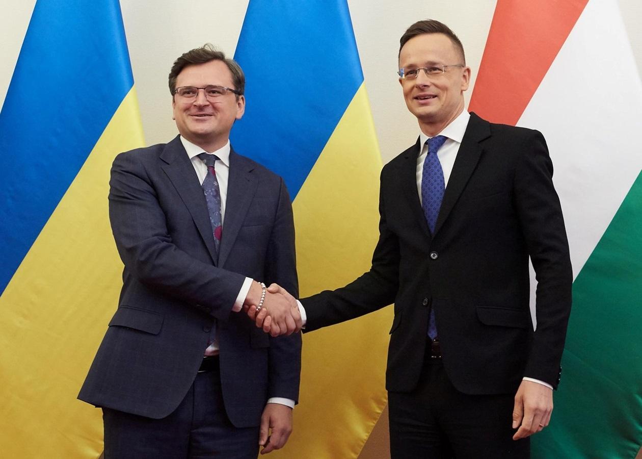 Конфликт Украины с Венгрией: в МИД заявили о ключевой встрече - последняя была семь лет назад