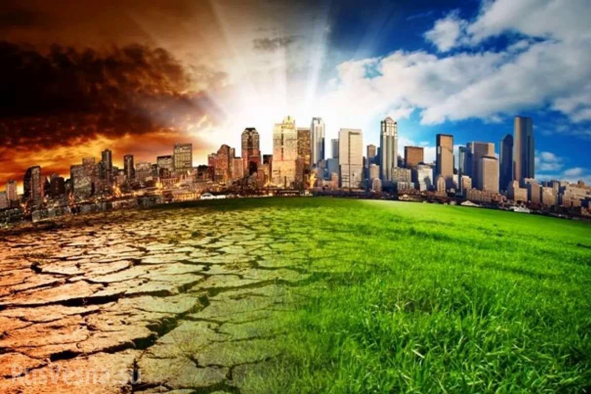Ученые объявили шестое массовое вымирание - Земля вошла в опасную эпоху