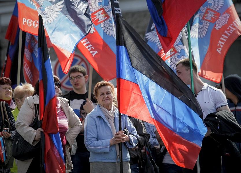 Новости Украины, новости Донбасса, ЛНР, ДНР, оккупанты, Россия, перепись, мобилизация, ВСУ, АТО, ООС