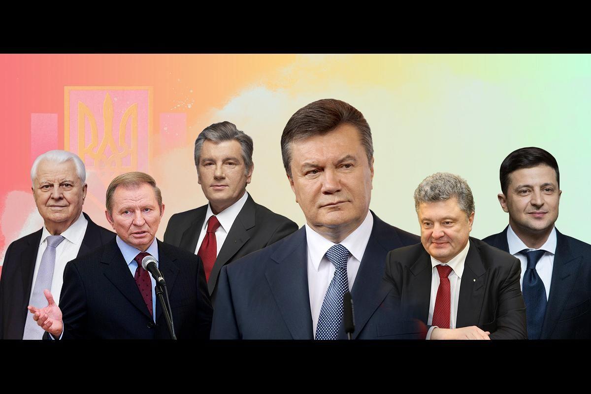 Украинцы назвали фамилию лучшего президента за всю историю Украины: это не Зеленский – опрос