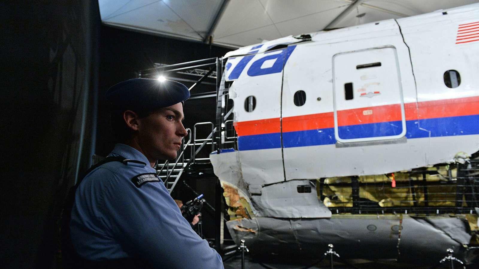 В Гааге начался суд по делу о сбитом Boeing МН17, однако явились не все фигуранты