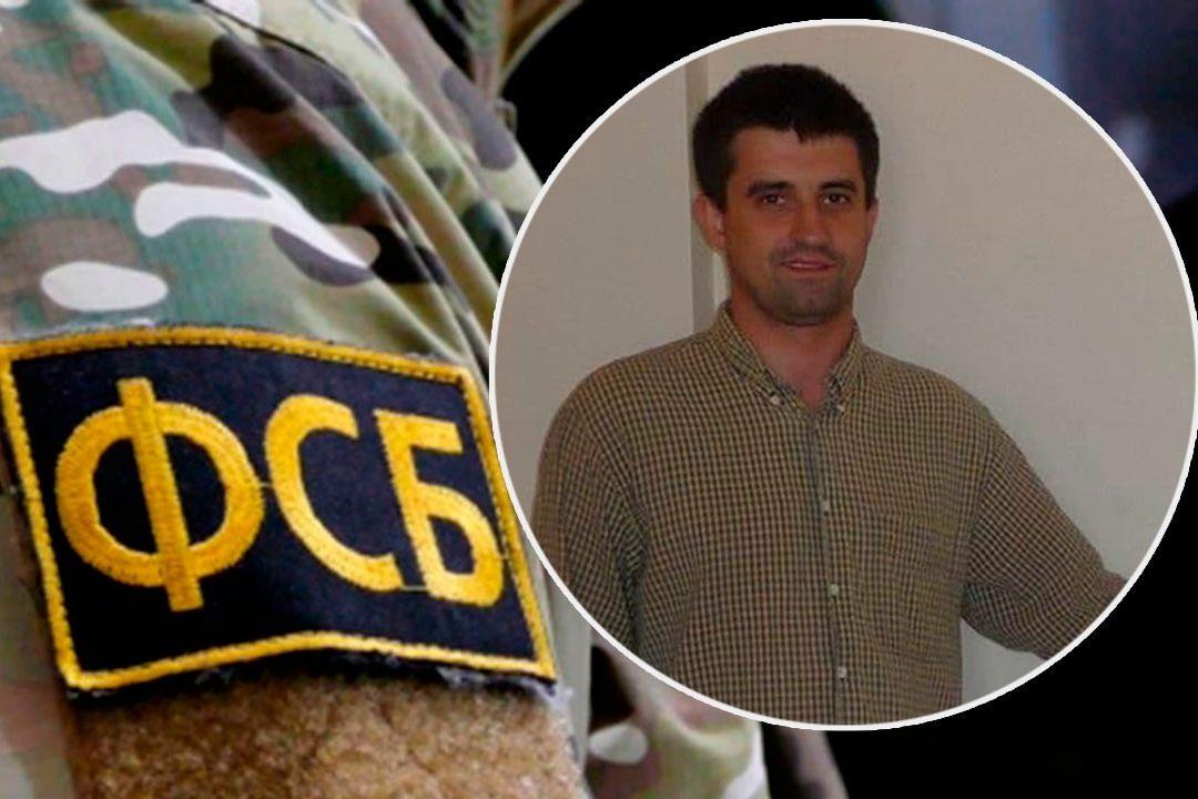 Арест консула Украины Сосонюка в Петербурге: МИД Украины пообещал Кремлю ответ