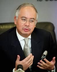 """Премьер-министр Малайзии распорядился немедленно начать расследование крушения """"Боинг-777"""""""