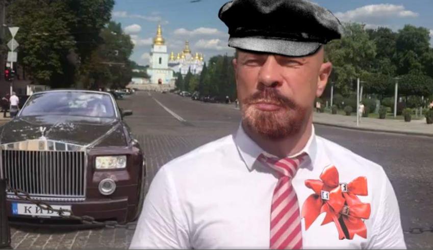 """Социальные сети взорвала новость о новом  """"лидере социалистов"""" Илье Киве"""