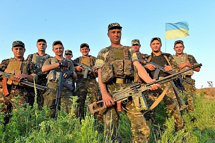 гелетей, ато, окончание, победа, украинские войска