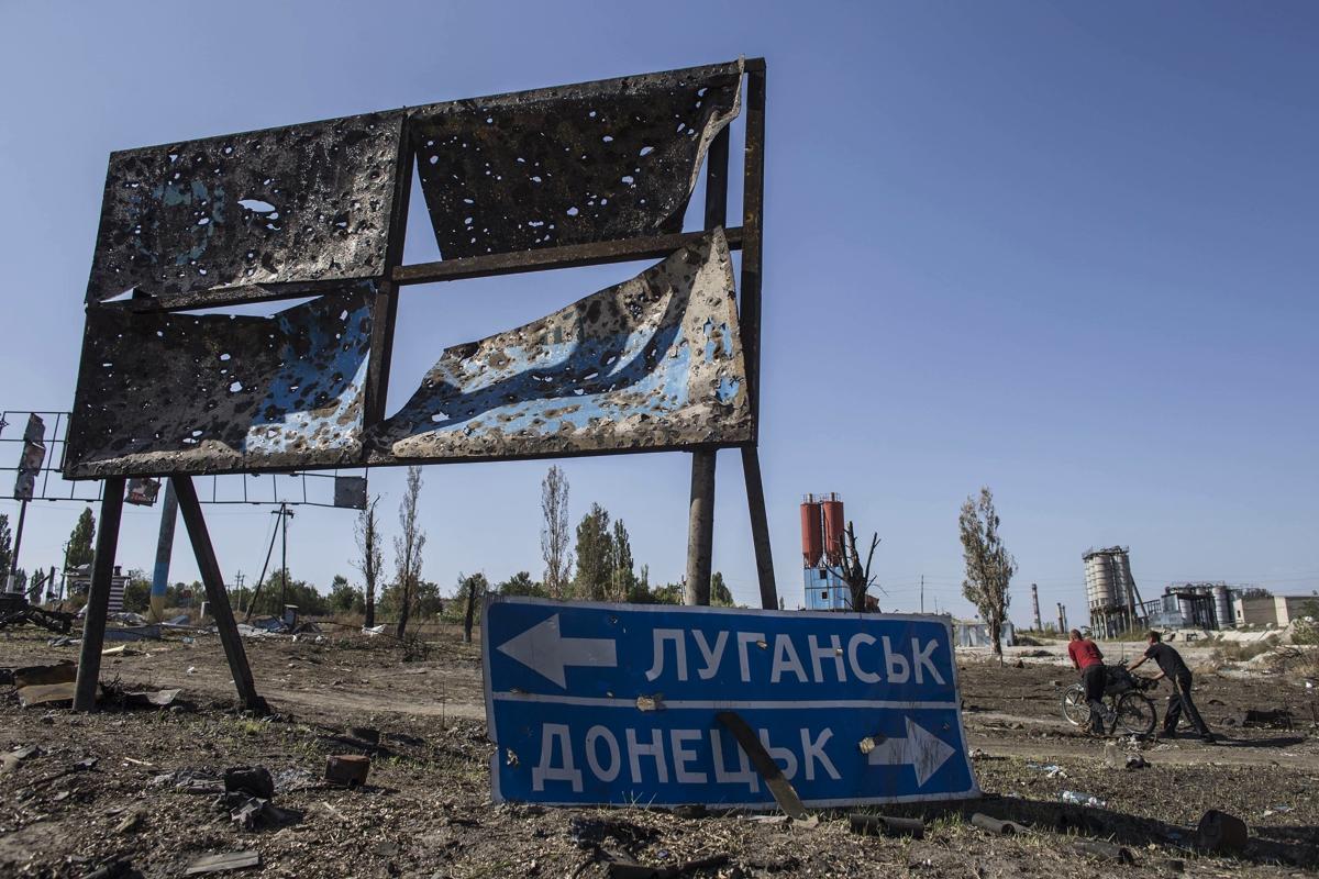 донбасс, минск, украина, россия, война, оккупация