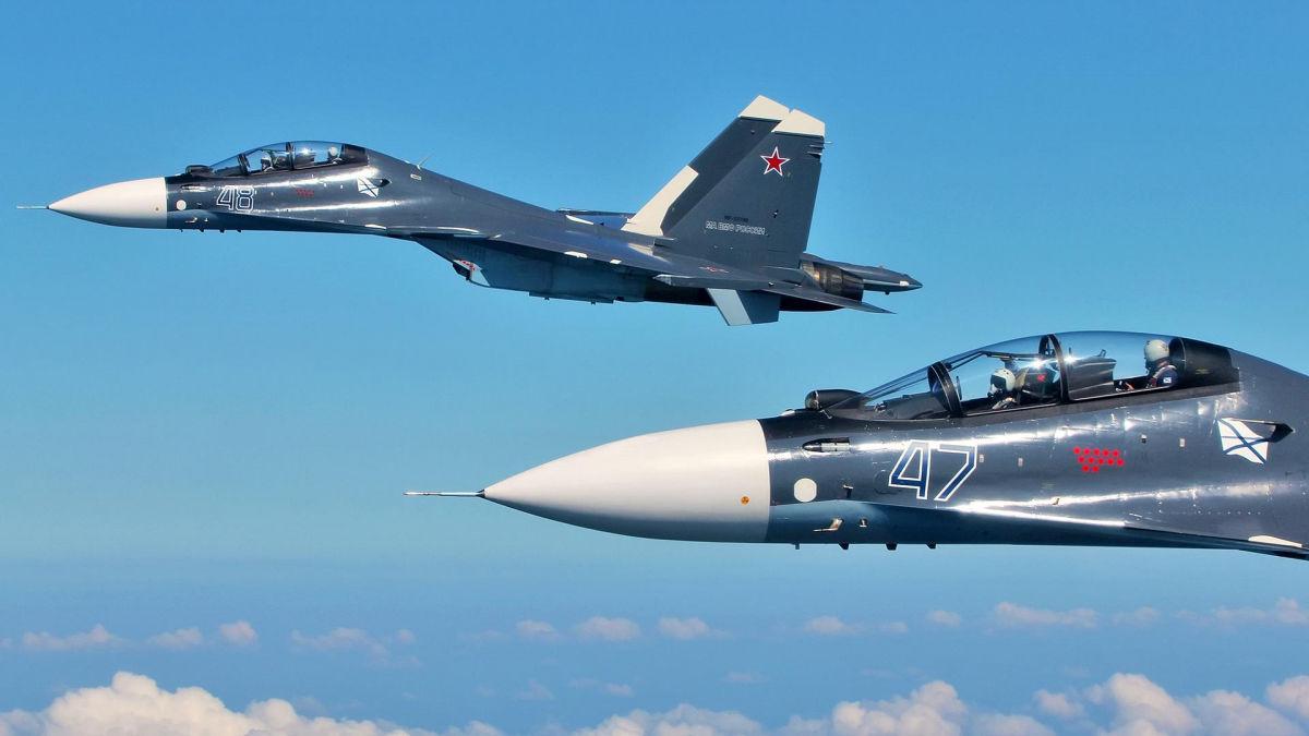 Венесуэла отказывается от российских Су-30: десятки закупленных истребителей вышли из строя