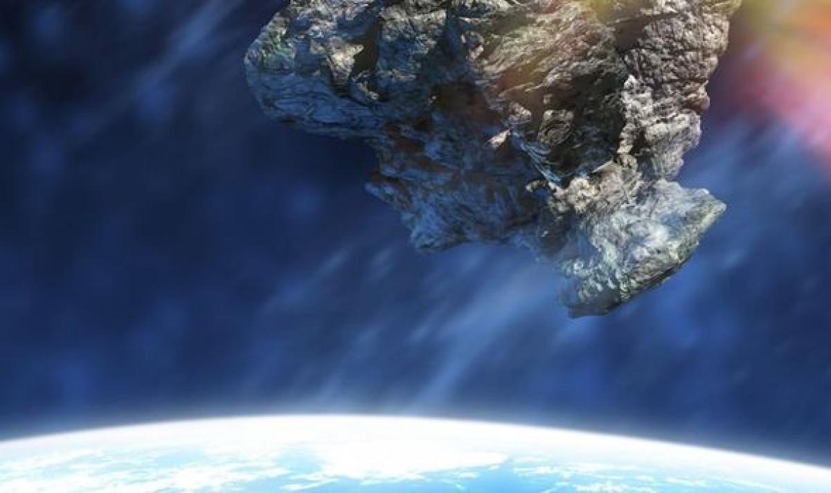 Летит быстрее пули: к Земле движется мощный астероид 2020 VC7