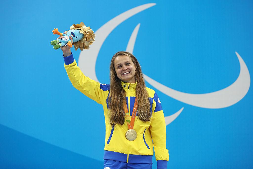 "На Паралимпиаде – 2020 в Токио наши атлеты взяли еще ""золото"" и два ""серебра – Украина поднялась на 4-е место по общему количеству медалей"