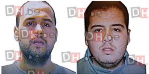 Установлены имена подозреваемых в организации бельгийских терактов