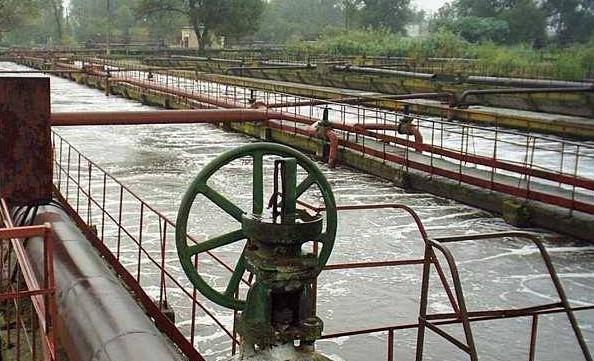 Штаб АТО сообщил о восстановлении работы Южно-Донбасского водовода