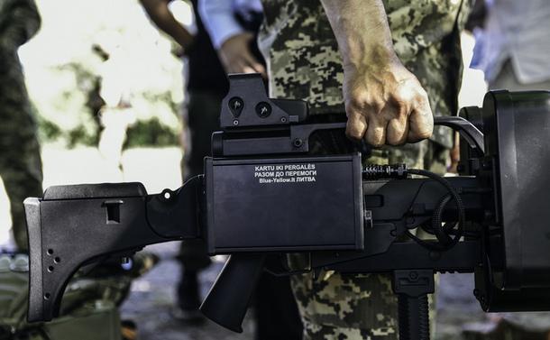 У боевиков на Донбассе не будет шансов: Сеть поразило новое мощнейшее оружие у бойцов ВСУ - кадры