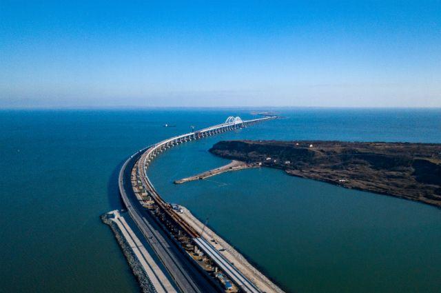 новости, Крым, туристы, отдыхающие, Крымский мост, Керчь, фото