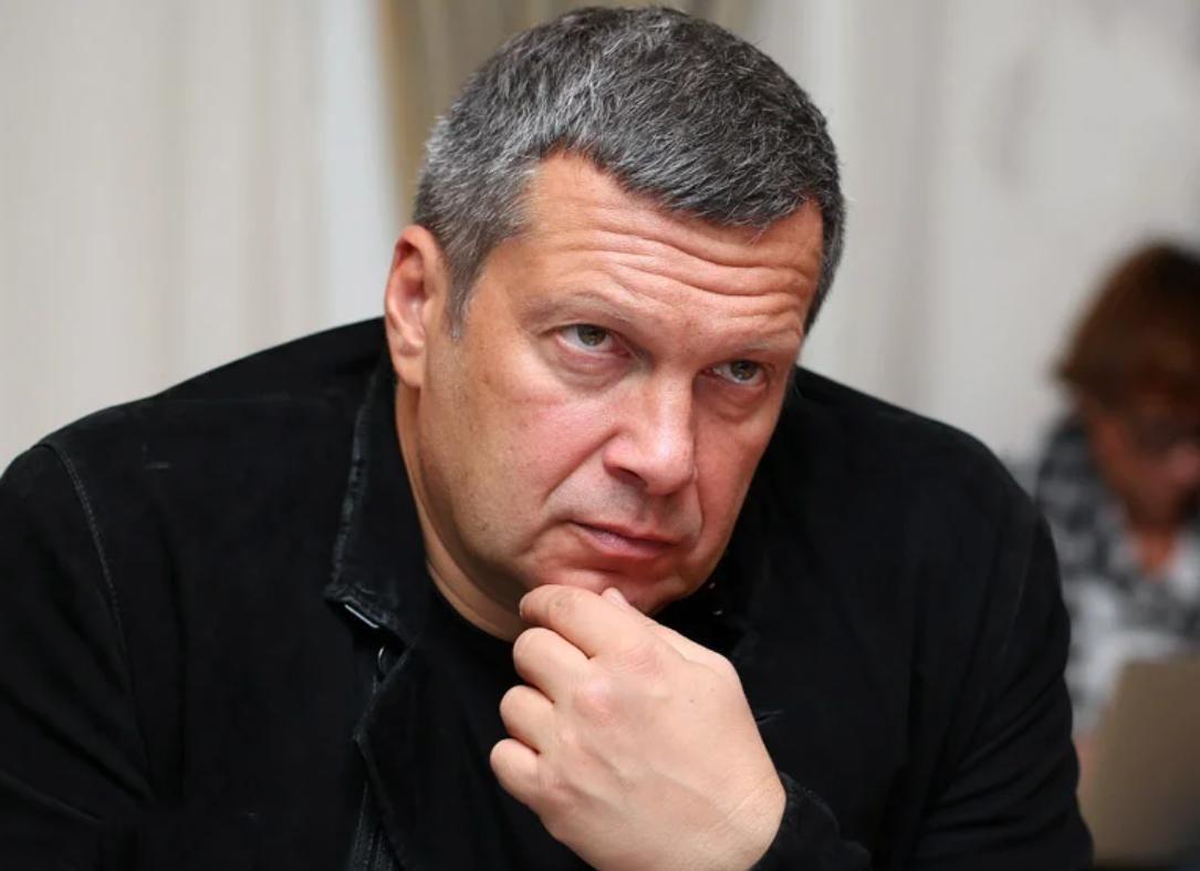 Соловьева заблокировали в соцсети Clubhouse за вопрос о России: пропагандист заявил о цензуре
