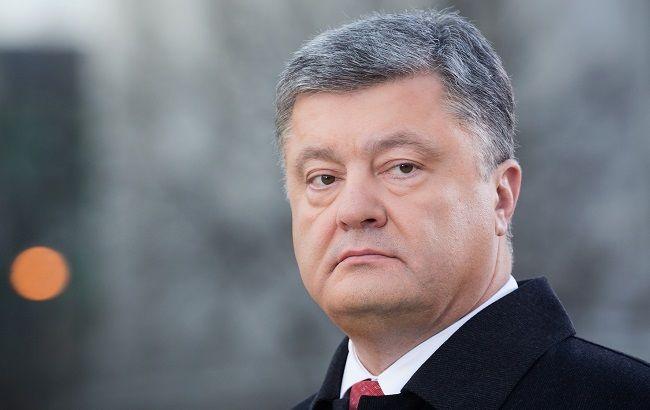 Почему ситуация на Донбассе обостряется? Да потому что Россия и подконтрольные ей террористы постоянно устраивают провокации! – Порошенко