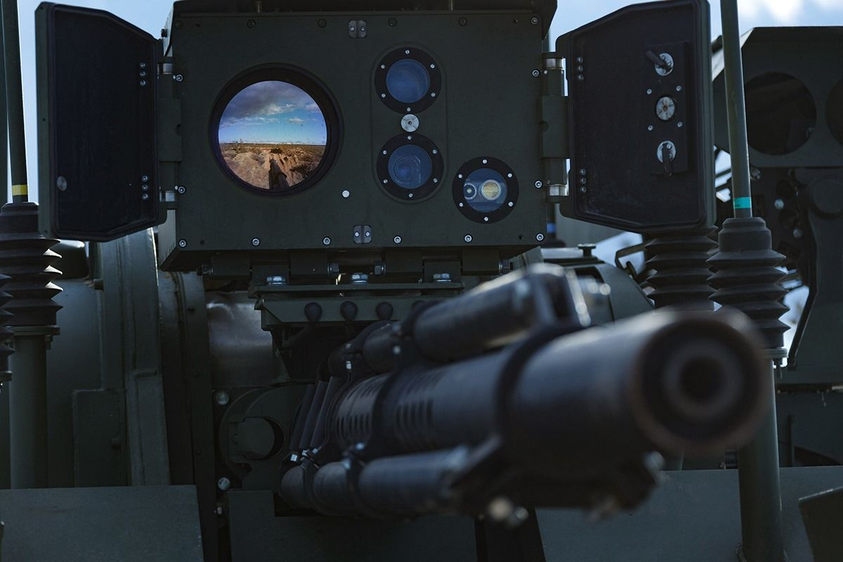 Российские военные на учениях пытаются запугать Запад своим кибероружием