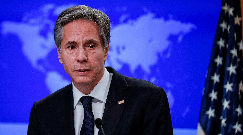 США послали Кремлю сигнал перед встречей Байдена с Путиным: Блинкен озвучил условие