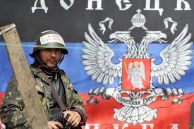 В освобожденных от ополченцев городах продолжают искать сторонников ДНР