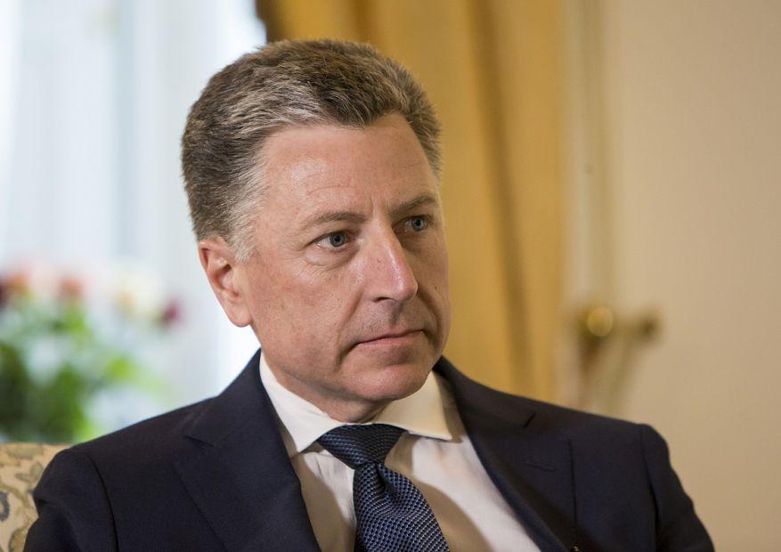 Волкер рассказал, когда США серьезно усилят ВМС и ПВО Украины