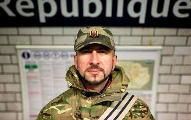 Документы погибшего украинского бойца Василия Слипака неожиданно нашлись у боевика Пушилина