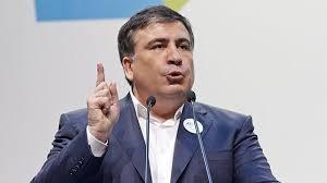"""Саакашвили лично борется с """"ореховой мафией"""": Проверьте всех этих бритоголовых и накаченных """"титушек""""!"""