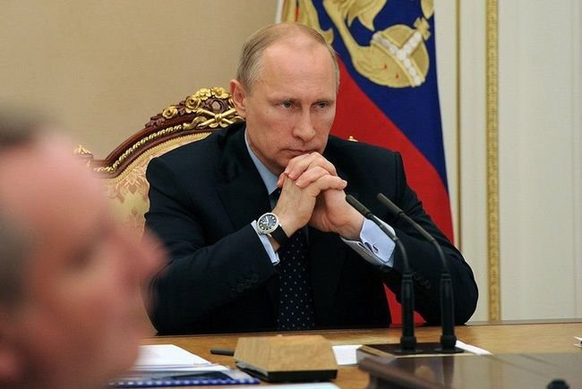 """Саакашвили назвал город Украины, который Путин попытается захватить следующим: """"Это приоритетная цель"""""""