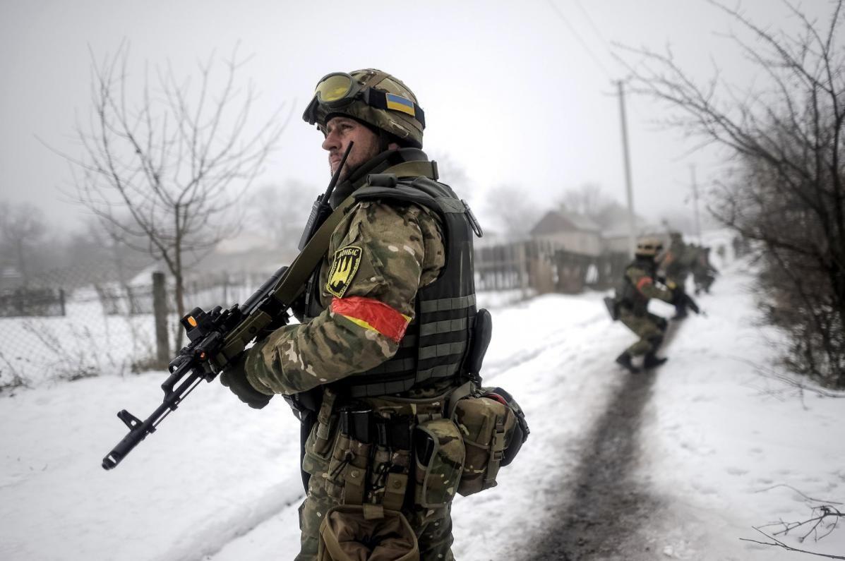 """В """"ДНР"""" поражены операцией ВСУ под Горловкой: """"Как это все удалось им в нашем тылу?"""""""