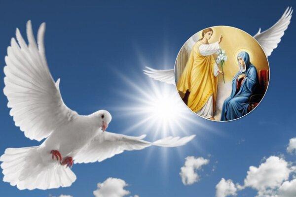 религия, христианство, традиции, запреты, обычаи, 7 апреля, благовещение