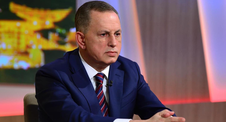Экс-регионал и соратник Ахметова Борис Колесников создает новую политсилу
