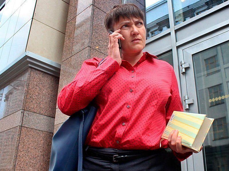 Савченко показала, чем занимается после ухода из политики: экс-нардеп кардинально сменила имидж