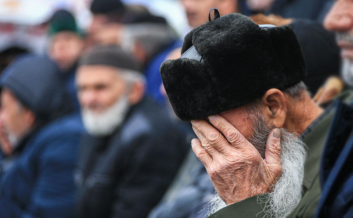 В России обанкротившийся регион повторяет судьбу Крыма - Кремль не дает денег на спасение