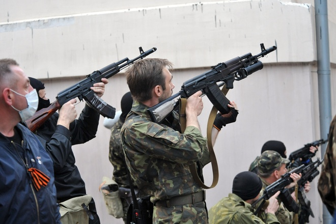 Ситуация в Донецке и Луганске: новости, курс валют, цены на продукты, хроника событий 04.07.2017