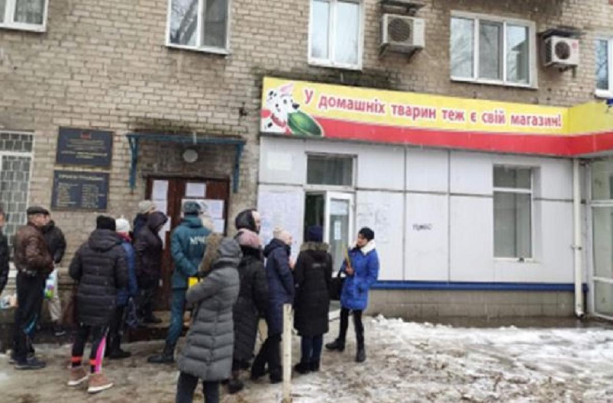 донецк, днр, паспорта россии, донбасс, фото, новости украины