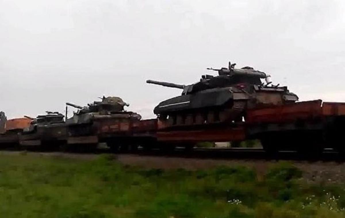 ВСУ продвинулись под Донецком – россияне в ОБСЕ встревожены