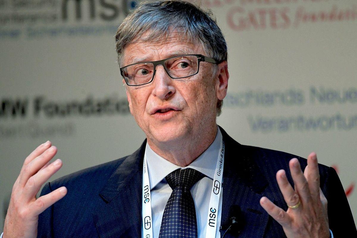 """""""Похуже коронавируса"""", - Билл Гейтс назвал две главные угрозы для человечества"""