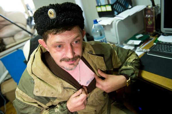 Боевик Козицын: Дремов сам виноват. Он был предупрежден о готовящемся убийстве