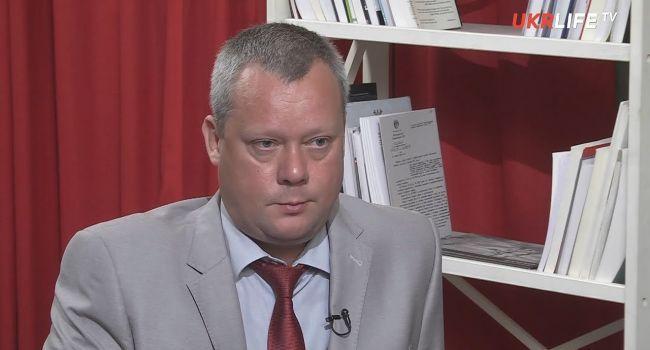 Кирилл Сазонов Украина Россия Зеленский Путин скандал нью-йорк таймс Коломойский