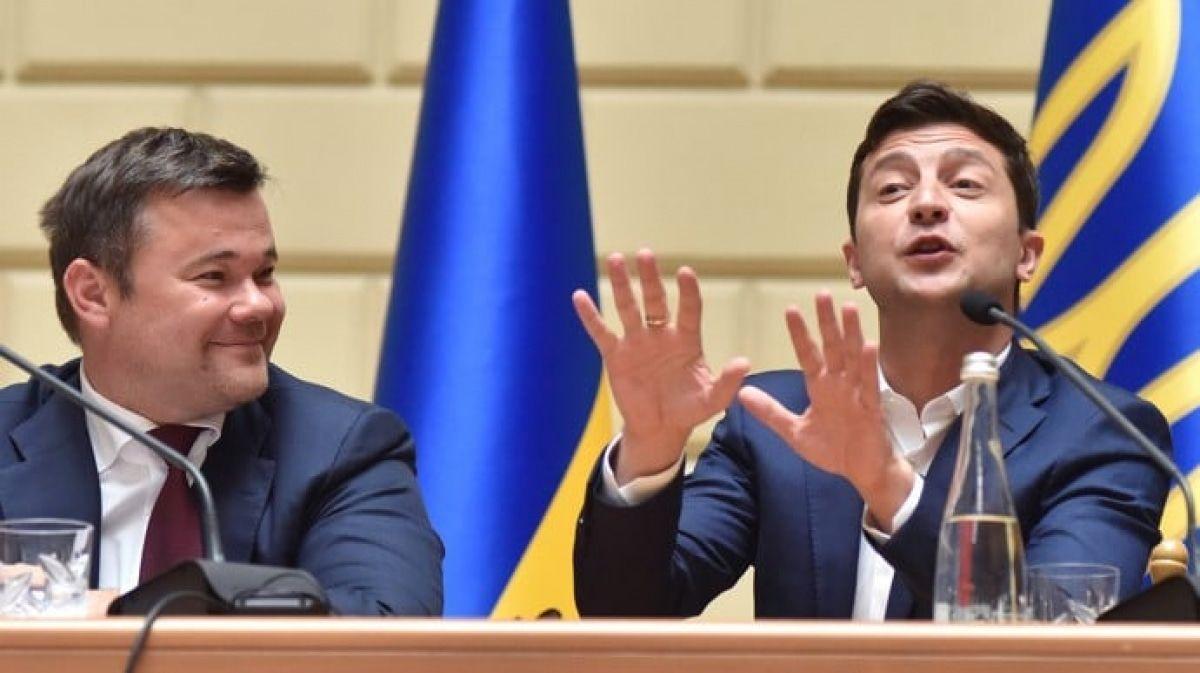 """""""Подсказка политикам"""", – Богдан тонко потроллил Зеленского"""