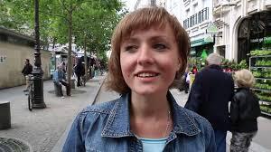 Анастасия Дмитрук опровергла ложь кремлевской пропаганды