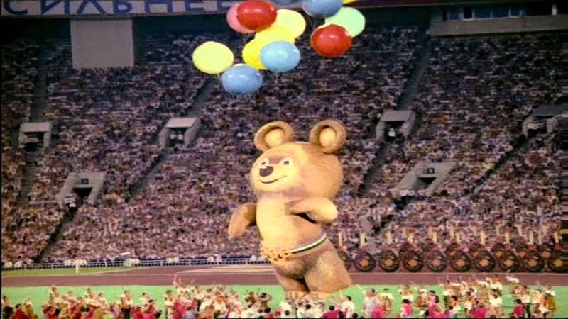 Теперь все стало на свои места: Россия намерена участвовать в Олимпийских играх под флагом СССР