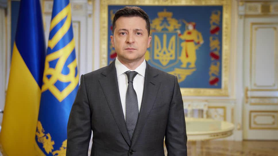 Зеленский назвал свою главную цель на посту президента Украины