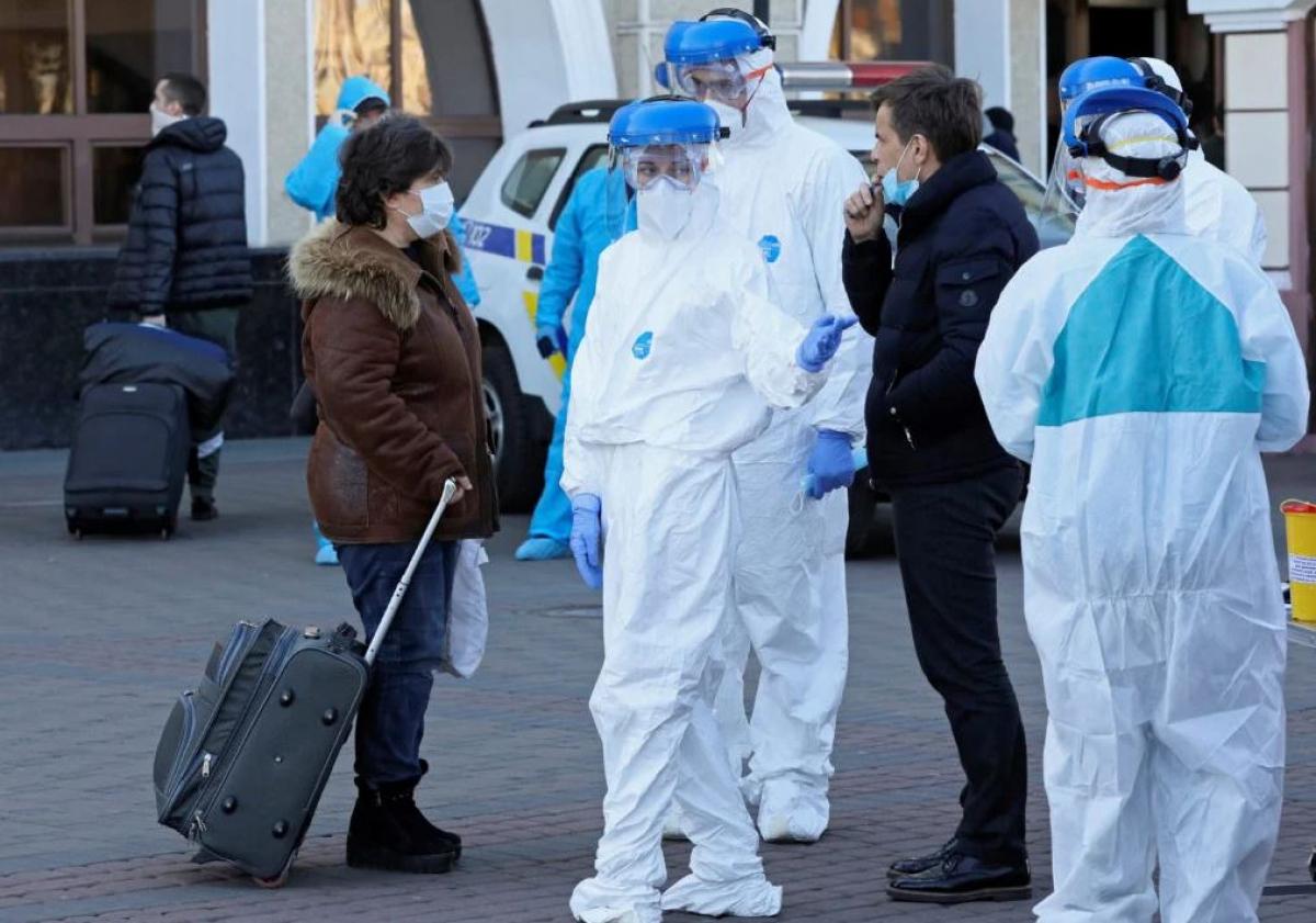 """Виталий Кличко рассказал, когда начнут ослаблять карантин в Киеве: """"Бизнес должен работать"""""""