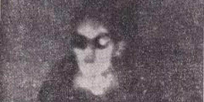 Встретился лицом к лицу: в 1957 году итальянский уфолог сфотографировал инопланетянина, управлявшего НЛО