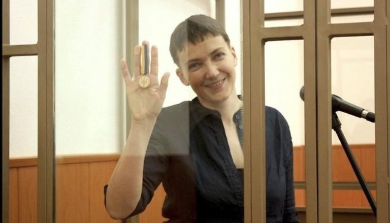 """Адвокат Савченко считает, что Россия еще долго будет """"выкручивать Украине руки"""""""