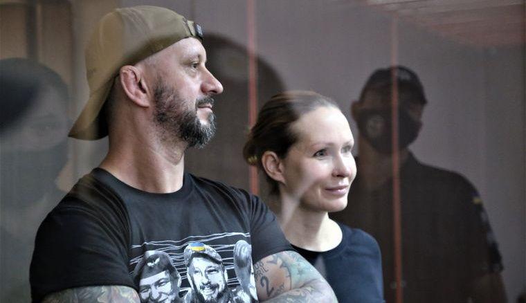 Дело Шеремета: суд продлил домашний арест двум фигурантам, Антоненко и Кузьменко