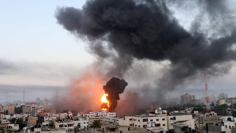 """""""Ликвидированы дома лидеров ХАМАС"""", – армия Израиля провела """"наиболее разрушительную атаку"""""""