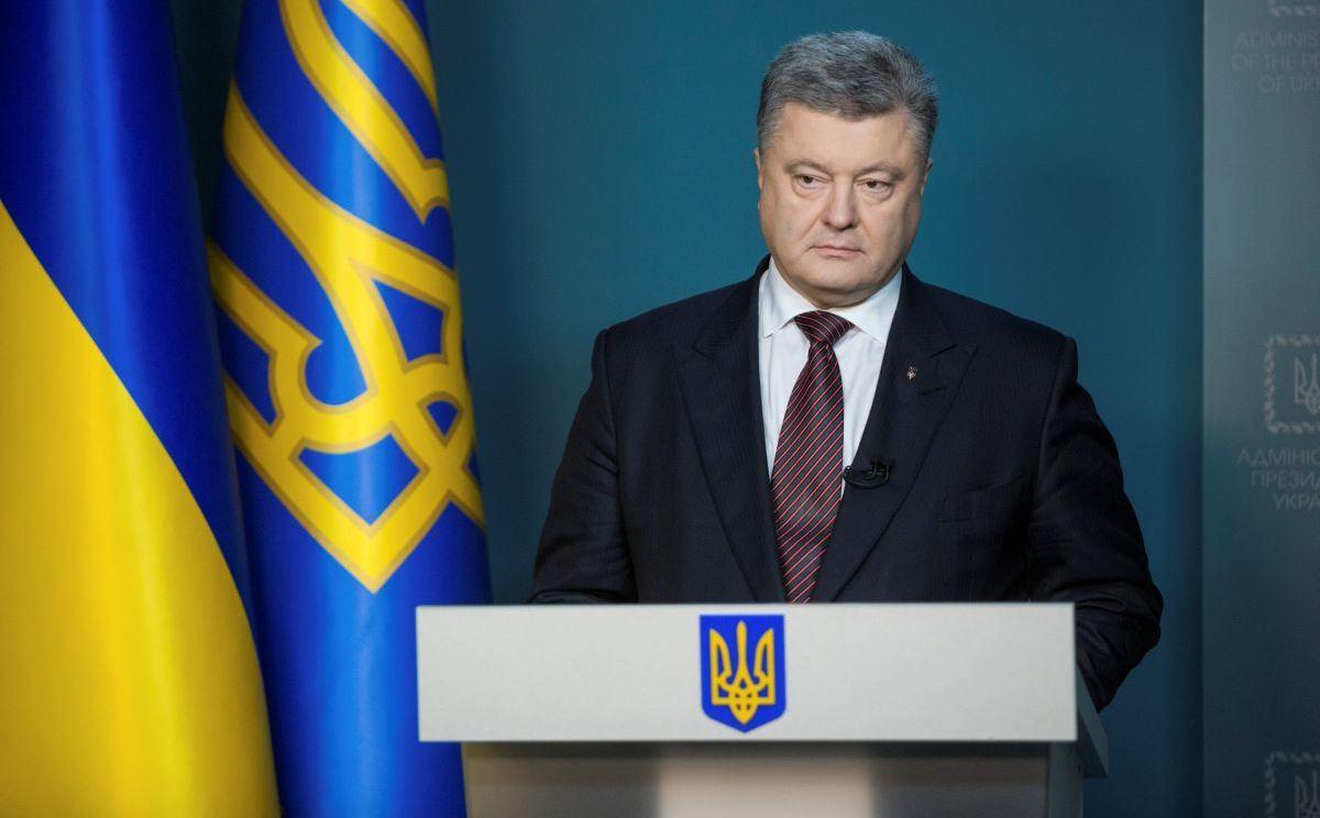 Особые требования Альянса: Порошенко откровенно объяснил, почему Украине еще рано подавать заявку на вступление в НАТО
