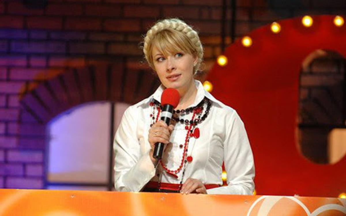 """Елена Кравец высказалась о политической карьере: """"Не планировала, а теперь задумалась"""""""