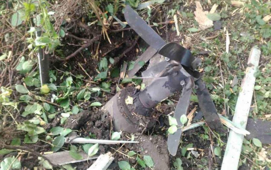 Взрывы одиночных боеприпасов прогремели утром на складах в Калиновке: в ГСЧС сообщили, что происходит на полигоне вблизи Винницы