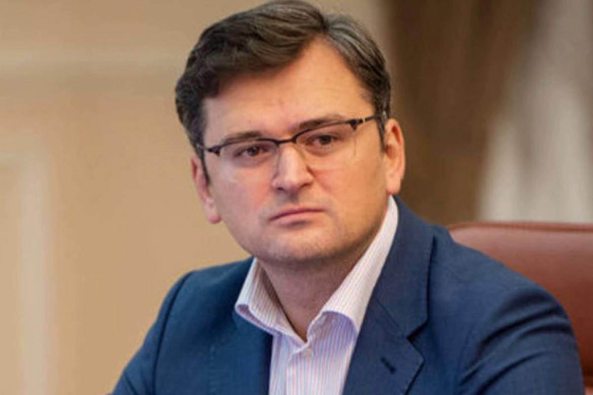 """Кулеба озвучил официальную позицию Украины по тайной """"инаугурации"""" Лукашенко"""